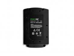 Bateria Akumulator Green Cell do Milwaukee M18 C18B M18B M18B2 M18B4 M18B5 M18B6 FPD-502X HD18PD M18BDD M18FPD