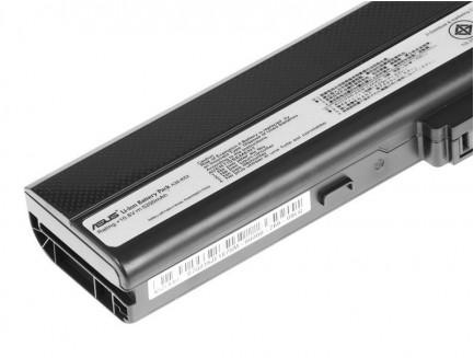 Oryginalna Regenerowana Bateria Asus A32-K52 do Asus A52 A52F A52J A52N K42 K52 K52D K52J K52JR K52JC K52F K52N X52