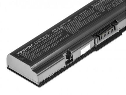 Oryginalna Regenerowana Bateria Toshiba PA3534U-1BRS do Toshiba Satellite A200 A205 A300 A300D A305 A350 A500 L200 L305 L500