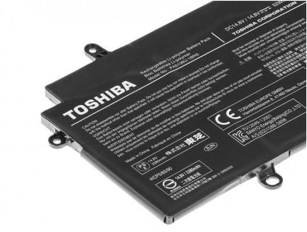 Oryginalna Regenerowana Bateria Toshiba PA5136U-1BRS do Toshiba Portege Z30 Z30-A Z30-B Z30-C Z30t Z30t-A Z30t-B