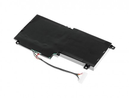 Bateria Green Cell PA5107U-1BRS do Laptopów Toshiba Satellite L50-A L50-A-19N L50-A-1EK L50-A-1F8 L50D-A P50-A S50-A