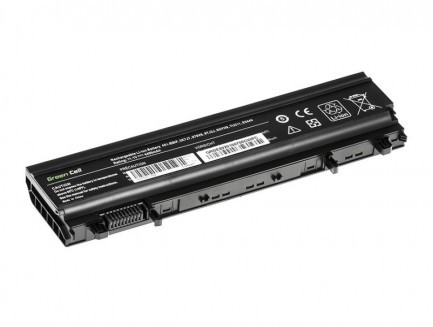 Bateria Green Cell VV0NF N5YH9 do Dell Latitude E5440 E5540