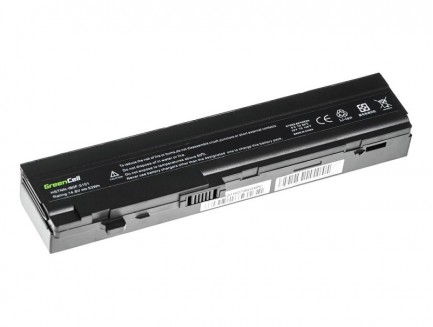 Bateria Green Cell GC04 HSTNN-UB0F 579026-001 do HP Mini 5100 5101 5102 5103