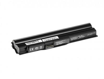 Bateria Green Cell VGP-BPL20 VGP-BPS20 VGP-BPS20/B do Sony Vaio