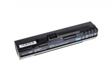 Bateria akumulator Green Cell do laptopa Acer Aspire One AOA110 AOA150 UM08B31 11.1V 12 cell