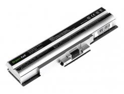 Bateria Green Cell VGP-BPS13 VGP-BPL13 do Sony Vaio VGP-BPS13A/S 11.1V 6 cell SREBRNA
