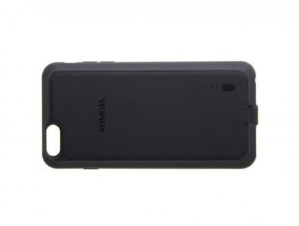 Power-Bank Romoss Case Apple iPhone 6 6s 2000mAh