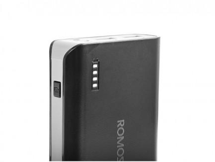 Oryginalny Powerbank Romoss Sense X 10000mAh QC 3.0