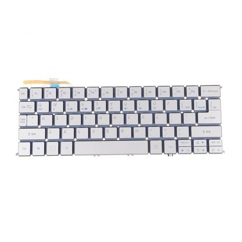Klawiatura do laptopa Acer Aspire S7-191 z podświetleniem
