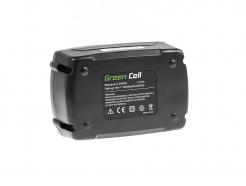 Bateria Akumulator Green Cell do Metabo 6.25455 18V 3Ah