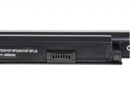 Bateria Green Cell VGP-BPS26 VGP-BPS26A do Sony Vaio VGP-BPL26 11.1V