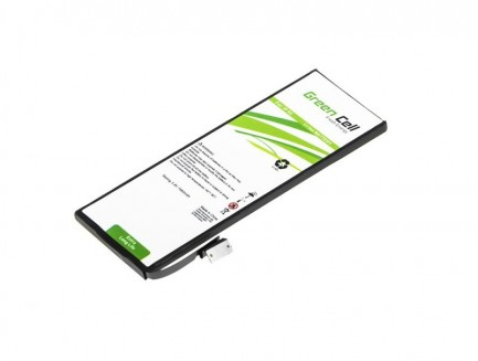 Bateria Green Cell do Telefonu Apple iPhone 5C   1560mAh 3.8 V