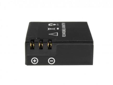 Bateria akumulator Green Cell do kamery SJCAM SJ4000 SJ5000 M10 Forever SC-400