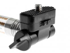 Monopod do kamer i aparatów cyfrowych