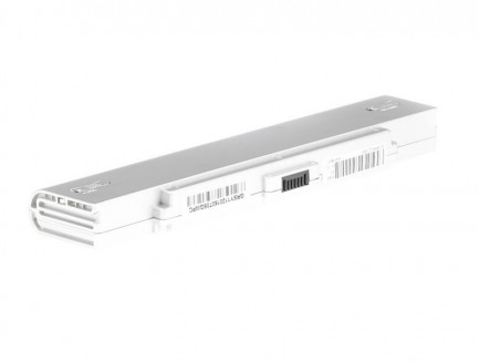 Bateria akumulator Green Cell do laptopa Sony Vaio VGP-BPS9A/B VGP-BPS10 VGP-BPS9B 11.1V 6 cell SREBRNA