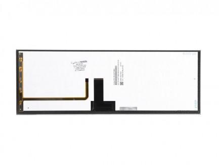 Klawiatura Podświetlana do Laptopa Toshiba Satellite R830 U840 U845 U920 U940 U945