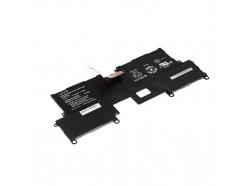 Oryginalna Regenerowana Bateria Sony Vaio VGP-BPS37 VJ8BPS37 do Sony Vaio Pro 11 SVP11