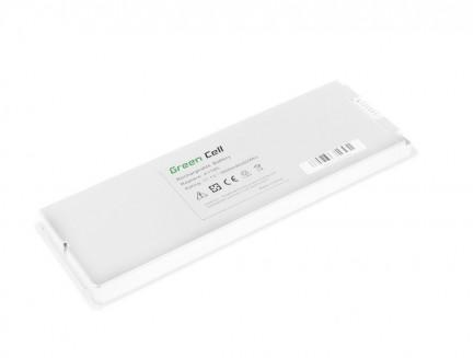 "Bateria Green Cell A1181 A1185 do Apple Macbook 13"" Biała 10.8V"