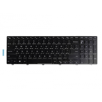 Green Cell ® Klawiatura do laptopa Dell Inspiron P47F003