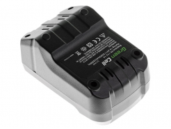 Bateria Akumulator 45.113.14 Green Cell do elektronarzędzi Einhell RT-CD 14,4/1 Li 2B