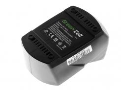 Bateria Akumulator Green Cell do elektronarzędzi Einhell TH-CD 18-2 Li 2B