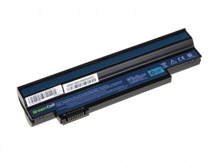 Bateria akumulator Green Cell do laptopa Acer Aspire One 532 UM09G51 UM09H31 UM09H36 11.1V