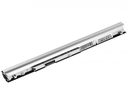 Bateria Green Cell LA04 do Laptopa HP 248 G1 340 G1, HP Pavilion 14-N 15-N (728460-001 HSTNN-IB5S)