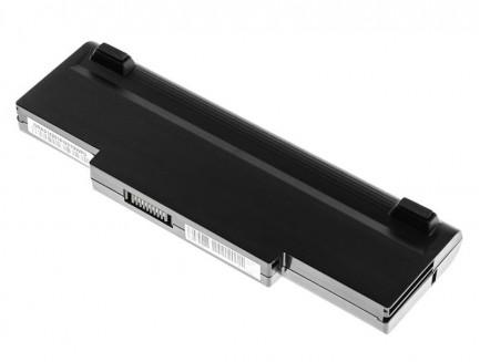 Bateria Green Cell A32-F3 do Laptopa Asus F2 F3 F3E F3F F3J F3S F3SG M51