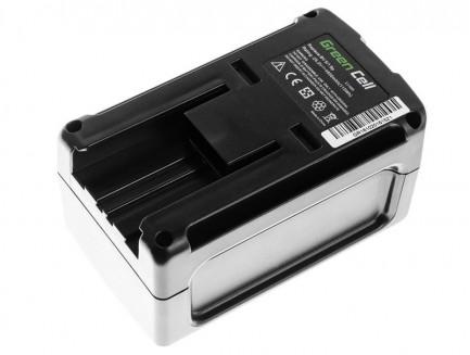 Bateria Akumulator Green Cell do Odkurzaczy Karcher BV 5/1 Bp T 9/1 Bp 25.2 V 4.5Ah