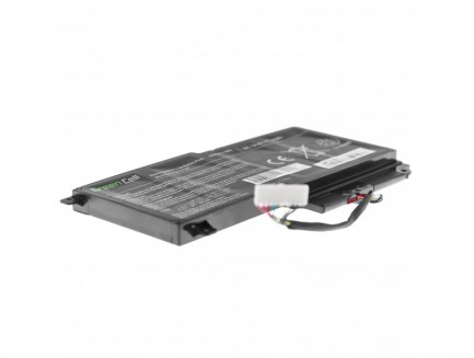 Bateria Green Cell PA5107U-1BRS do Laptopa Toshiba Satellite L50-A L50-A-1EK L50-A-19N P50-A S50-A