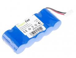Bateria Akumulator Green Cell do zwijacza rolet Bosch Roll-Lift K10 K12 Somfy D14 K8 K10 K12 Rollfix 6V 3Ah