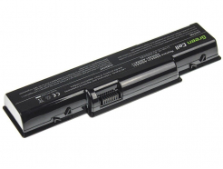 Bateria Green Cell AS09A31 AS09A41 AS09A51 AS09A71 do Acer eMachines E525 E625 E725 G430 Aspire 5532 5732 5732Z 5734Z