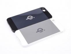 Etui Case QI ładowarka indukcyjna QI15 Green Cell iPhone 5 5s biały