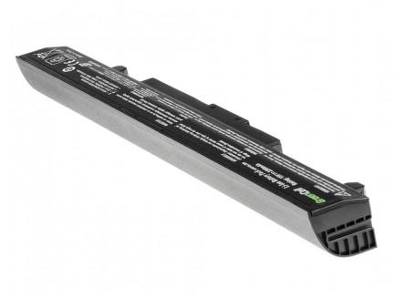 Bateria Green Cell A41N1424 Asus GL552 GL552J GL552JX GL552V GL552VW GL552VX ZX50 ZX50J ZX50V