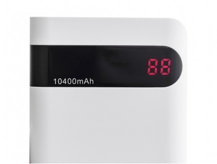 Power bank Romoss Sense 4P 10400mah