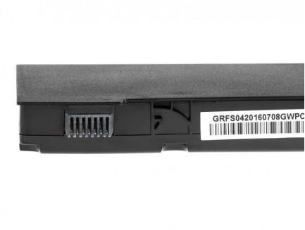 Bateria akumulator Green Cell do laptopa Fujitsu-Siemens AMILO Pi2530 Pi2550 Pi3540 Xi2550 11.1V