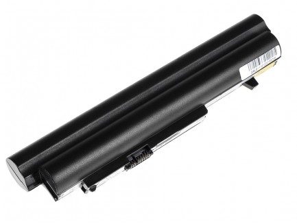 Bateria L09C6Y11 L09S6Y11 Green Cell do Lenovo IdeaPad S10-2 S10-2C S10-3c (Czarna)