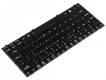 Klawiatura do laptopa Acer Aspire One 721 722 751 752 753 ZA3