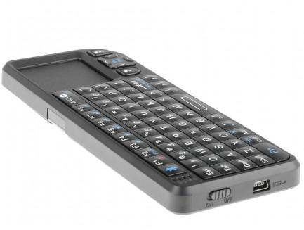 Klawiatura bezprzewodowa, Bluetooth AK07 Cybernetik