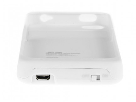 Power bank do iPhone 4/4S Green Cell PB42 1900mAh
