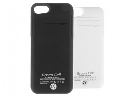 Power Bank Green Cell 3200mAh do iPhone 6