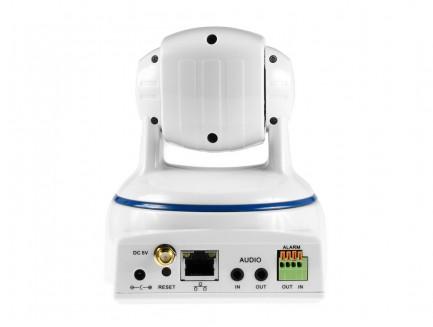 Kamera IP Green Cell Wewnętrzna WI-FI Full HD 1080P ONVIF ICAM-905