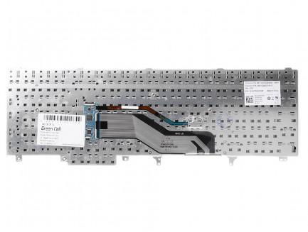 Klawiatura do laptopa Dell Precision M2800, M6800 DELL Latitiude E6520 E6530