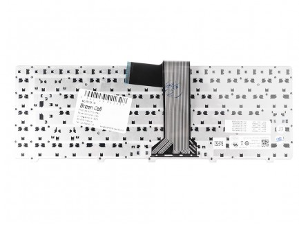 Klawiatura do laptopa Dell XPS 15 L502 L502X Inspiron 13z N311z, 14 3420, 15 N5050