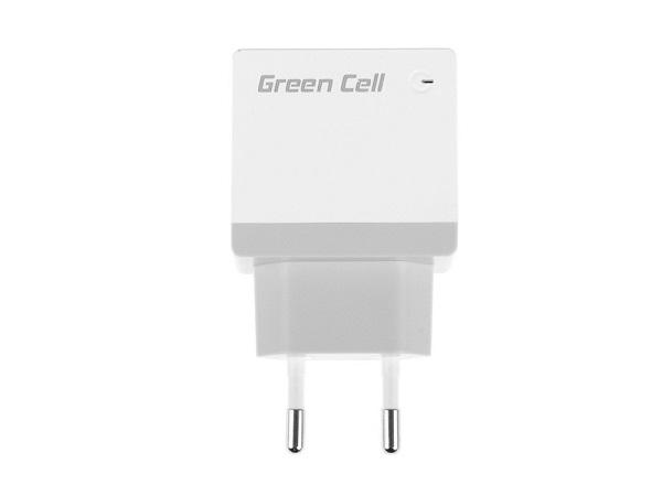 Ładowarka USB Green Cell