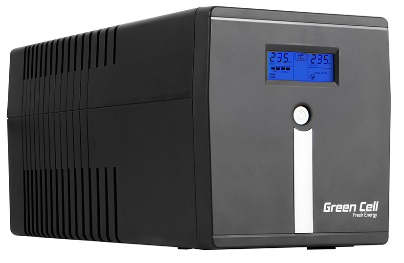 UPS GREEN CELL AIO 800VA