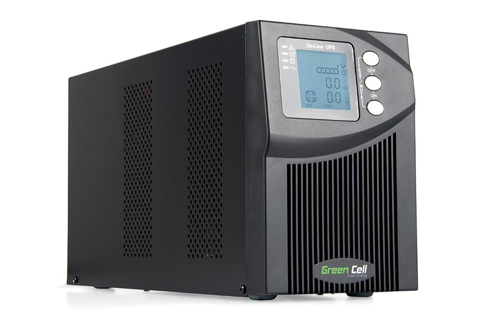 UPS GREEN CELL AIO 800VA