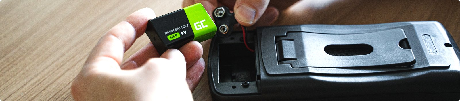 Baterie C HR14 R14