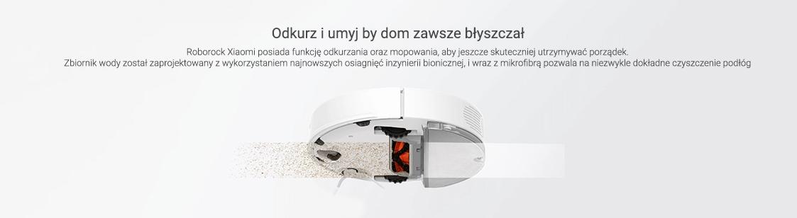 Xiaomi Roborock