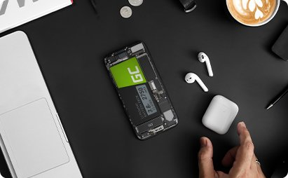 akumulator do smartphone